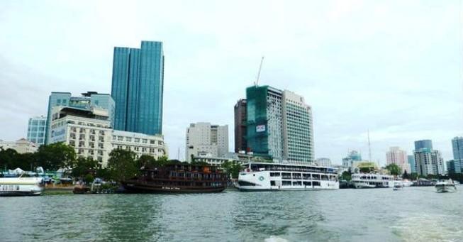 TP.HCM xây đường hầm chạy dọc đường Tôn Đức Thắng