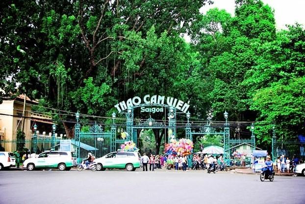 Điều chỉnh quy hoạch Thảo Cầm viên Sài Gòn