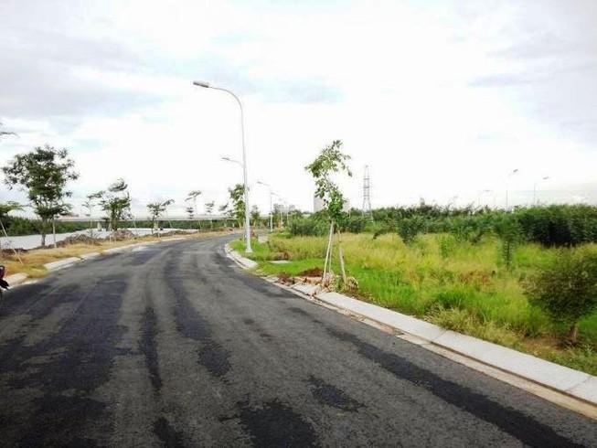 TP.HCM chấp thuận đầu tư khu phức hợp tại quận 2