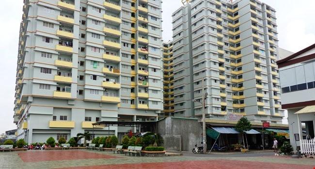 TP.HCM có thêm 930 căn hộ nhà ở xã hội cho thuê