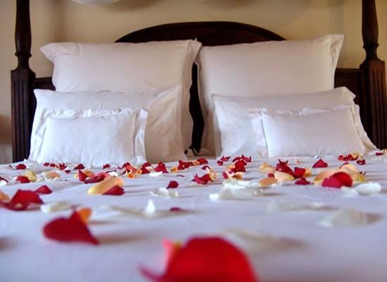 Phong thủy phòng cưới: Phải kiêng kị 10 điều này