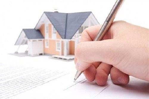 Làm sao để hợp thức hóa đất mua giấy tay?