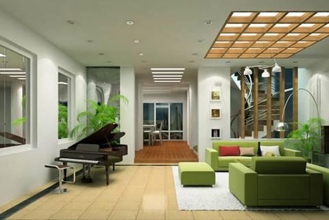 Chọn hướng căn hộ chung cư: Ban công hay cửa chính?