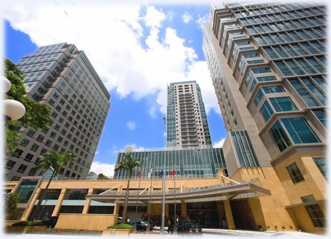 M&A dự án khủng làm sôi sục thị trường địa ốc Sài Gòn