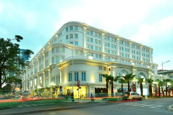 """Những bất động sản """"vàng"""" đã bị bán ở trung tâm Sài Gòn"""