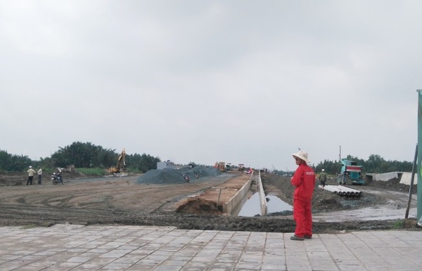 Đổi đất lấy hạ tầng: Những toan tính phía sau của doanh nghiệp địa ốc