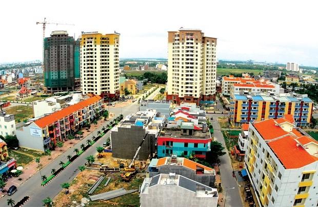 Ngân hàng cần đóng vai trò điều tiết thị trường bất động sản