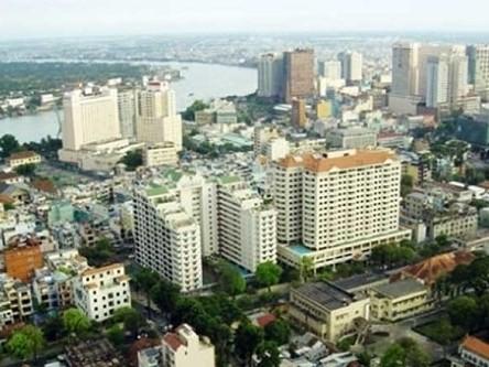 Số căn hộ bán được tại TPHCM sụt giảm mạnh