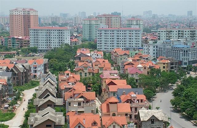Nhà đầu tư ngoại quan tâm M&A bất động sản