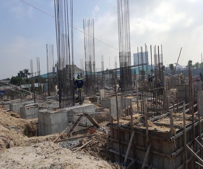 Cận cảnh những dự án chung cư giá 1 tỷ đồng tại TP.HCM