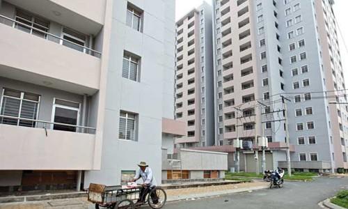 Nghịch lý giá nhà đắt gấp 24 lần thu nhập người Việt