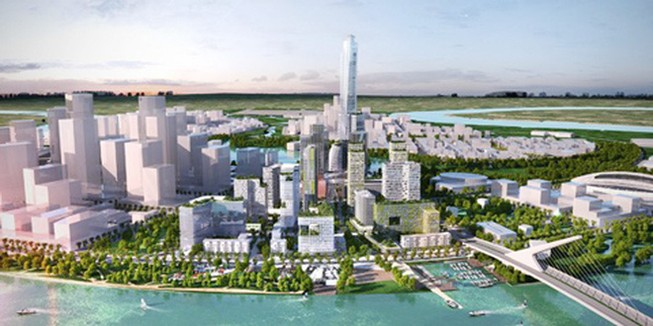 Bác điều chỉnh quy hoạch dự án 4 tỷ USD của Johnathan Hạnh Nguyễn