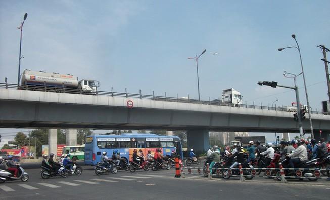TP.HCM chi hơn 3.000 tỉ xây cầu Bình Tiên nối khu Nam