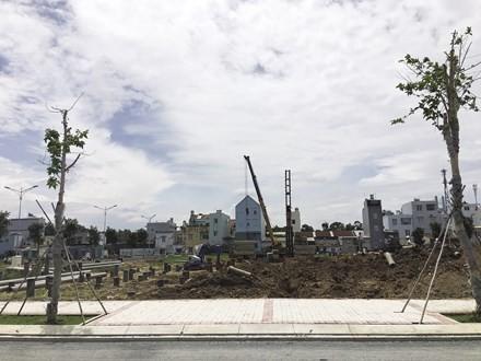 TPHCM: Sẽ giảm diện tích đất tối thiểu được tách thửa