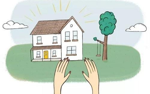 Câu hỏi quan trọng dành cho người mua nhà lần đầu