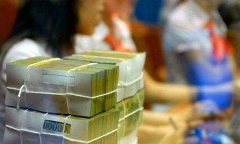 Không có dấu hiệu tư túi trong việc chi sai 15 tỉ đồng