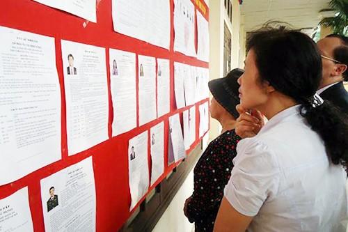Tự ứng cử, một thợ cơ khí trúng cử đại biểu HĐND tỉnh