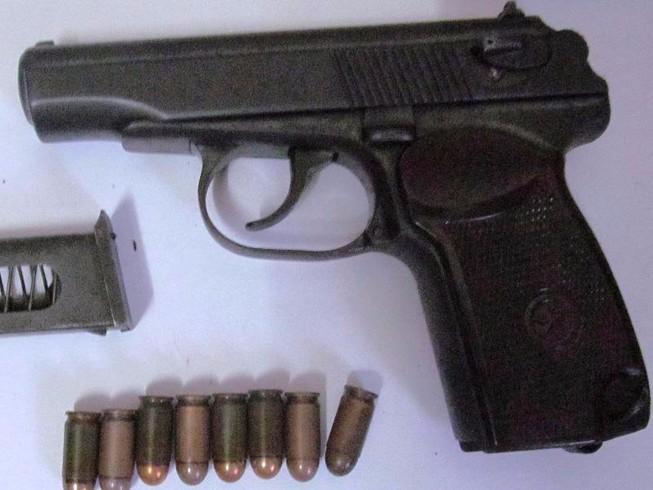 Truy tố trung tá công an Campuchia bắn 2 người
