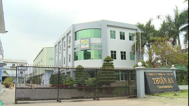 Công ty Thuận An hiện chỉ gia công sản phẩm cho công ty khác