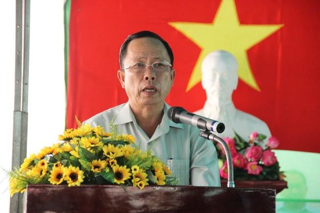 Bí thư Tỉnh ủy Hậu Giang trực tiếp nghe dân kể 'khổ'