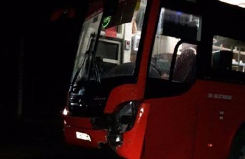 Xe khách Phương Trang va chạm xe máy, 1 người chết