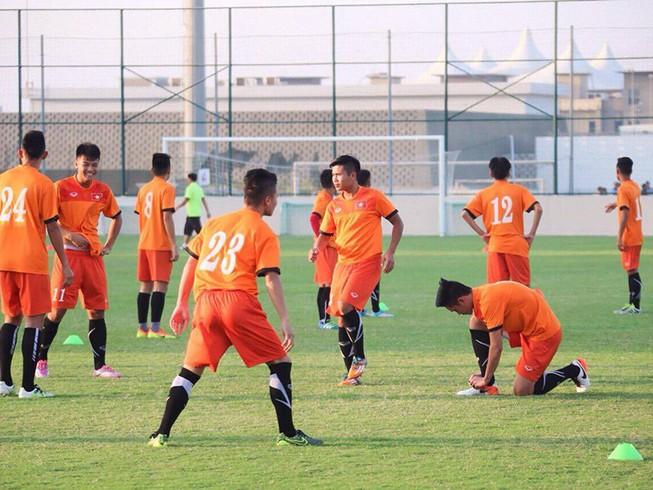 U-19 Việt Nam tự tin gây bất ngờ