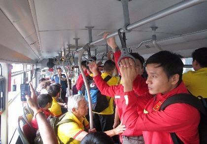 Futsal Việt Nam đổi địa điểm đá với Ý