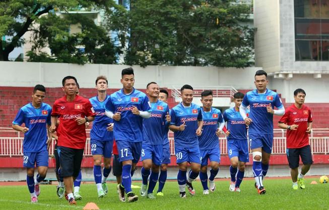 Đội tuyển Việt Nam và áp lực chung kết