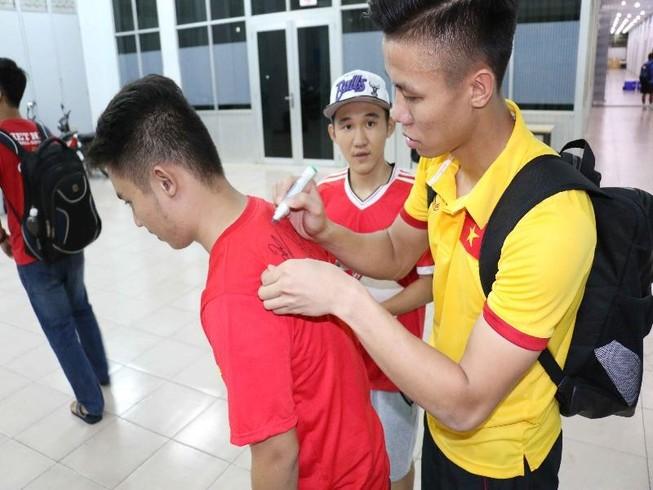 Đội tuyển Việt Nam vắng nhiều cầu thủ giỏi