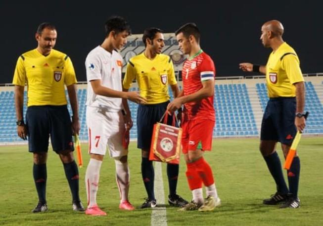 U-19 Việt Nam đương đầu thử thách lớn
