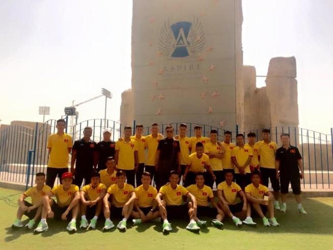 U-19 Việt Nam 'xông đất' Bahrain