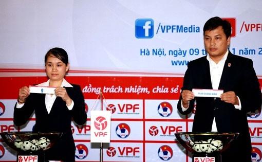 Đồng Nai và PVF bỏ giải hạng nhất 2017