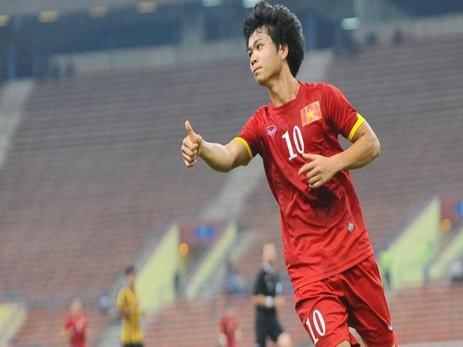 Đội tuyển Việt Nam dứt điểm vô duyên