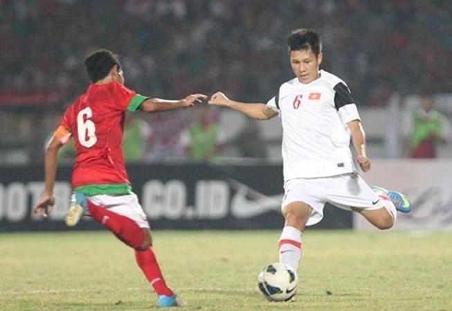 Tài năng trẻ nối gót Xuân Trường đá bóng ở Hàn Quốc