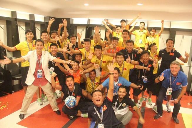 VFF xuống nước với CLB vụ triệu tập cầu thủ U-20
