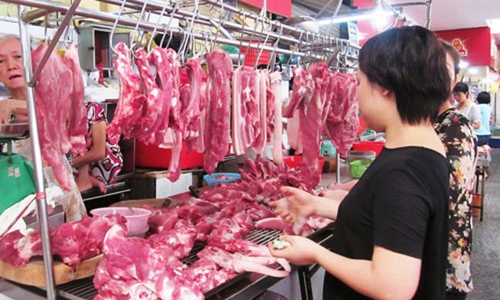 Chất cấm trong chăn nuôi đe dọa sức khỏe người Việt