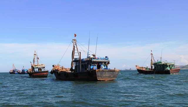 Việt Nam đăng cai Đại hội biển Đông Á