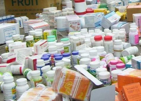 Lần đầu đăng ký và kê khai lại giá thuốc qua mạng