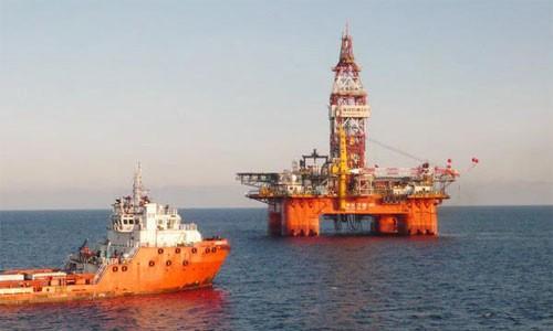 Theo dõi chặt chẽ hoạt động giàn khoan Hải Dương 981 ở biển Đông