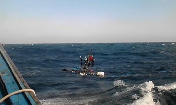 Ngăn chặn hành vi vô nhân đạo của tàu Trung Quốc