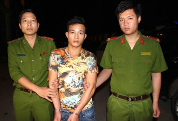 Nghi can giết tài xế taxi ở Thanh Hóa sa lưới tại TP.HCM