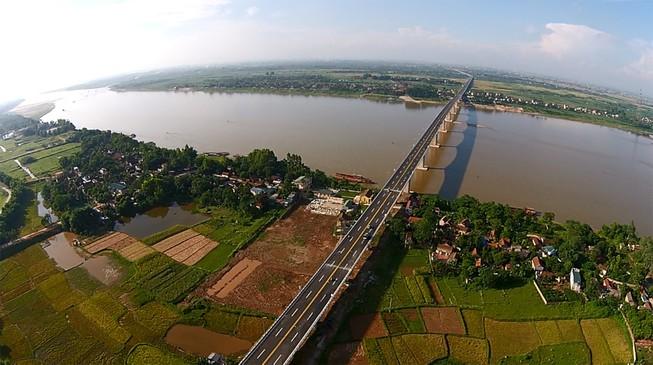Bộ Công Thương phủ nhận có 'siêu dự án thủy điện' trên sông Hồng