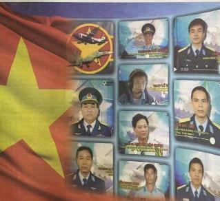 Khẩn trương làm chính sách đối với quân nhân trong vụ máy bay Casa 212