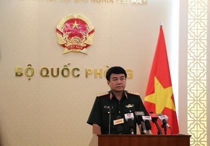 Bộ Quốc phòng: '9 quân nhân trên máy bay CASA 212 đã hy sinh'