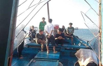 Hành động vô nhân đạo của Trung Quốc đe dọa tính mạng ngư dân Việt