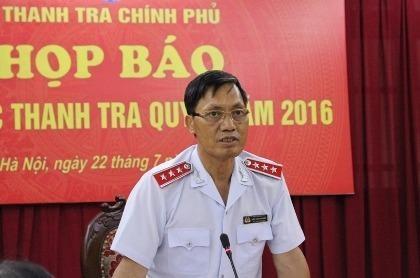 Thanh tra Chính phủ: Nhiều sai phạm ở PVC thời ông Trịnh Xuân Thanh