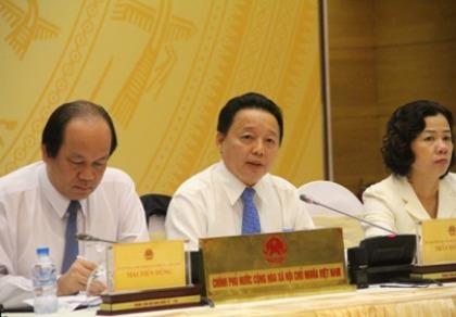 Formosa Hà Tĩnh đổ chất thải ra môi trường là vấn đề nghiêm trọng