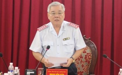 Thanh tra Chính phủ vào cuộc vụ Trịnh Xuân Thanh và vụ cấp phép Formosa
