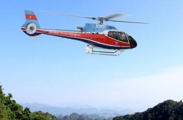 Bộ Quốc phòng thông tin về máy bay mất tích ở Vũng Tàu