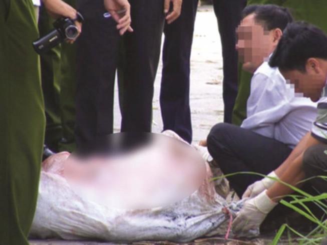 Kết quả điều tra vụ trưởng công an sát hại cô giáo